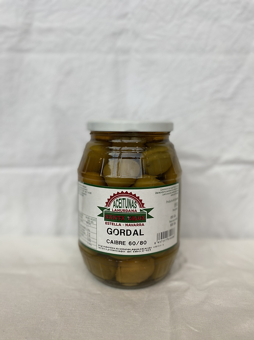 Olives Gordal -