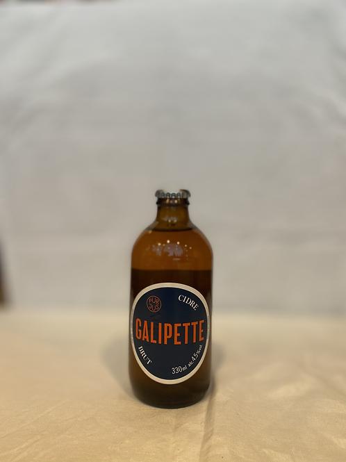 Galiepette Cider