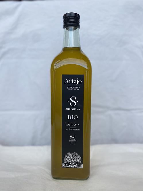 Artajo Bio Olive Oil - 1 Litre