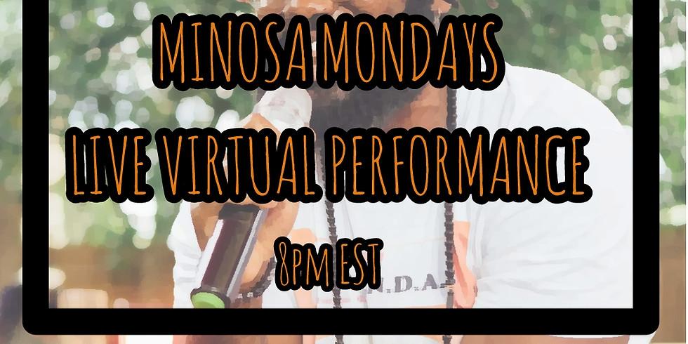 MINOSA MONDAYS