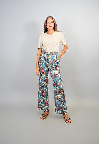 Pantalon Laude La Fée Maraboutée