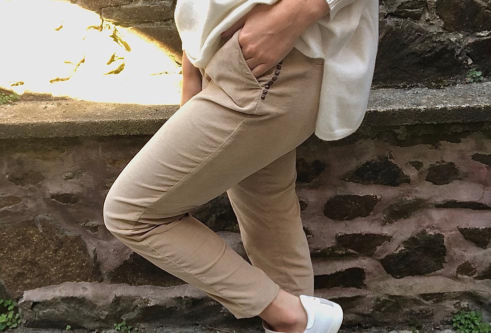 Pantalon NEW YORK Mason's