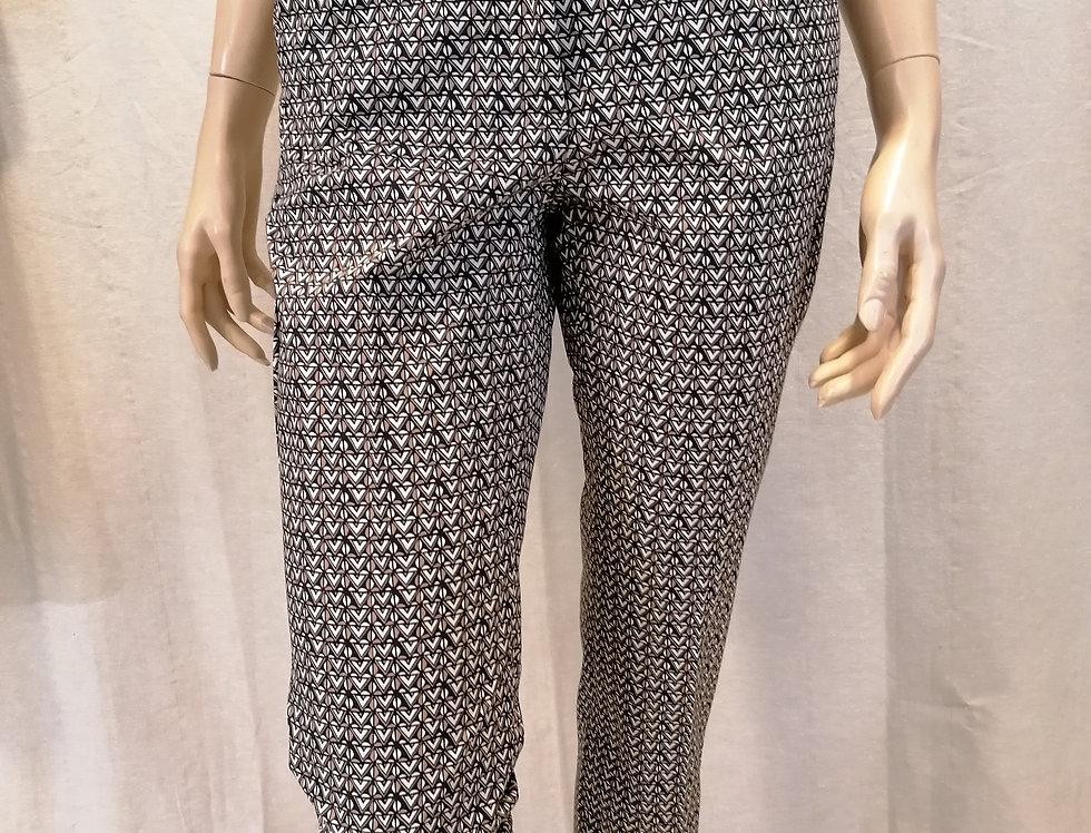 Pantalon CANARD Max Mara week-end