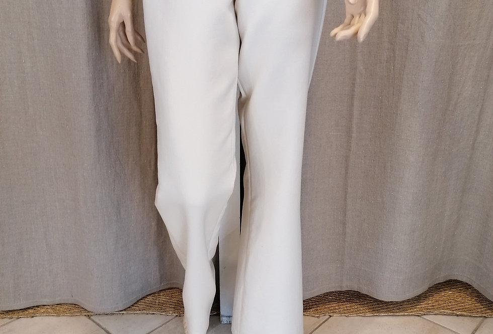 pantalon ESSENTIEL SONNY STRAIGHT TAILORED
