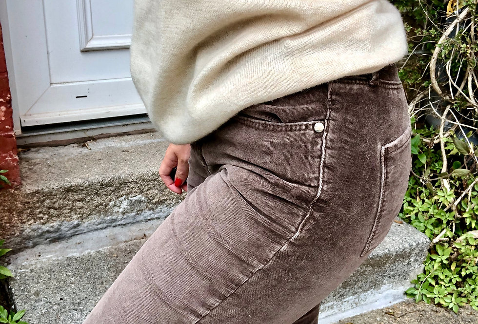 Pantalon MILA Islow