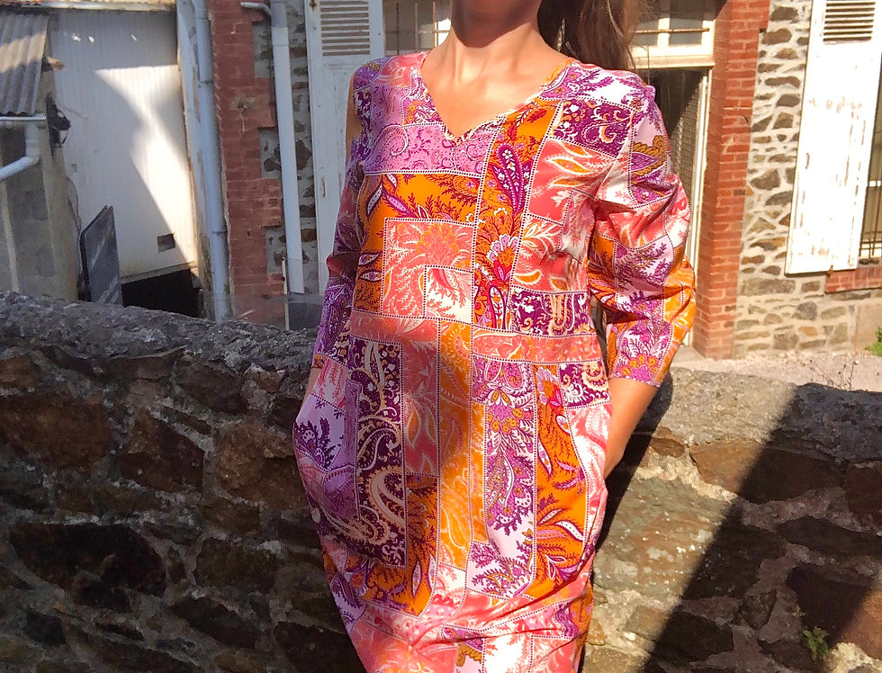 Robe SIMPLE Charlotte sparre