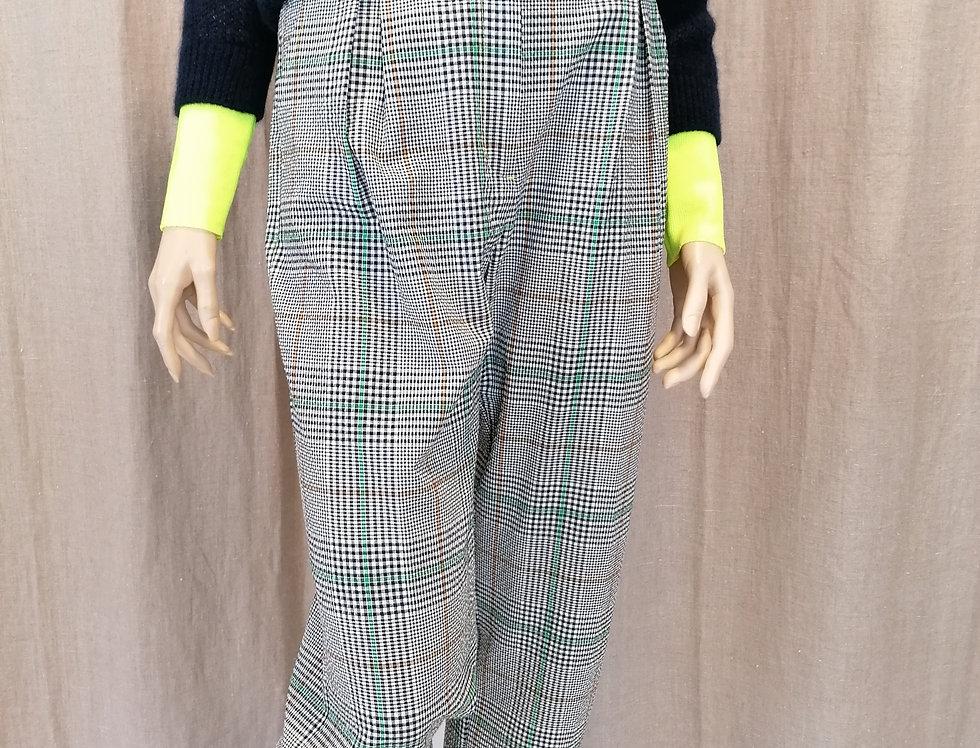 pantalon ESSENTIEL VONDRIAAH HIGH WAIST