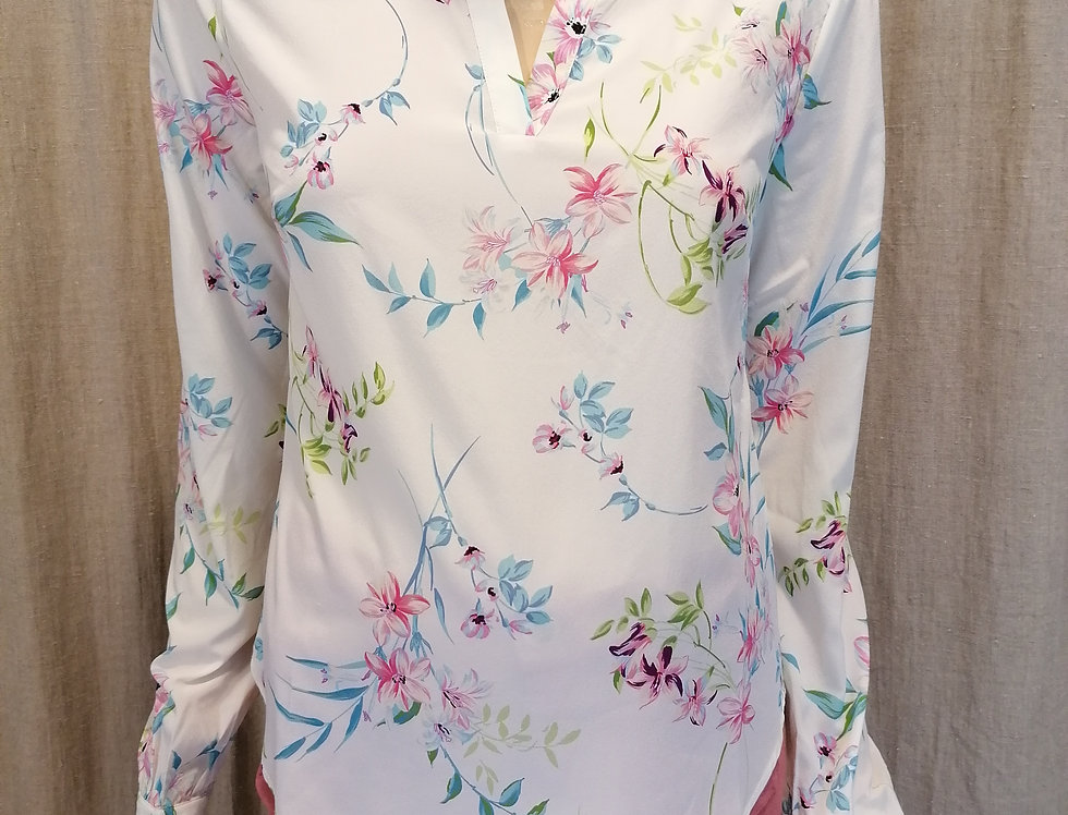 CHEMISE CHARLOTTE SPARRE THE ONE SLEEVE