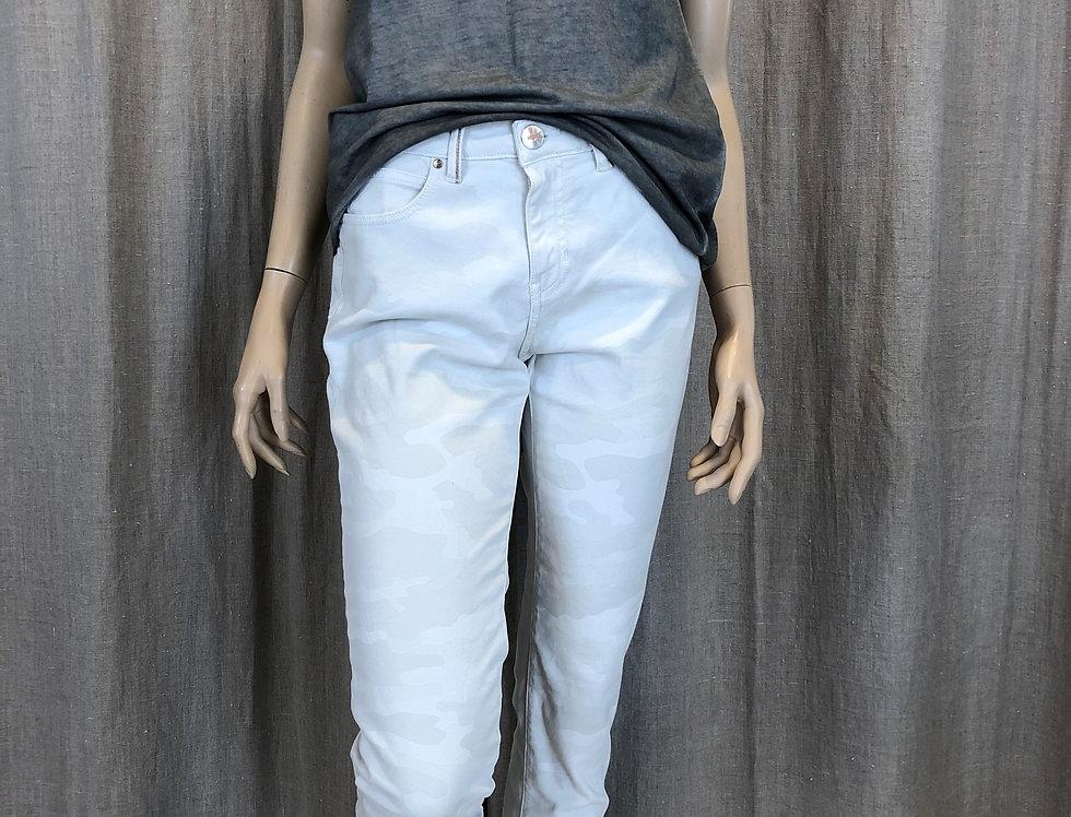 Pantalon CAMOUFLAGE Islow