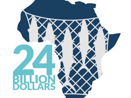 Africa's Blue Economy