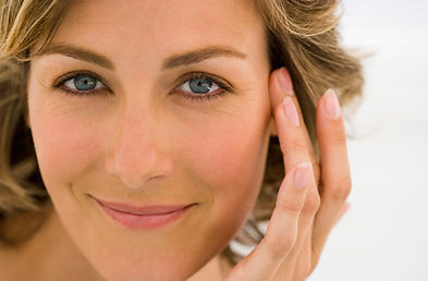 Fine Lines Wrinkles Crows Feet Marionette Lines Frown Lines Worry Lines Facial Rejuvenation