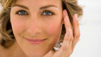 Facial Exercise to Reduce Wrinkle Around Eye | Face Yoga