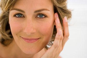 Cheek Enhancment procedures from Dr.Christine Medical Aesthetics Treatments