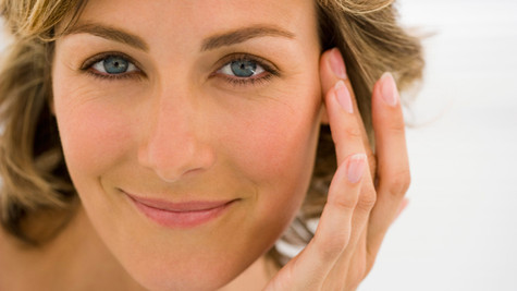 A simple way to softer, healthier skin