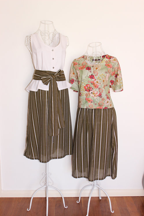 The Lily Skirt