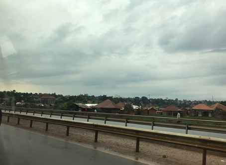 Our Kampala Expedition