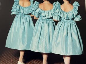 45. The Short and Long of Things - Wardrobe Revolution: Hemlines