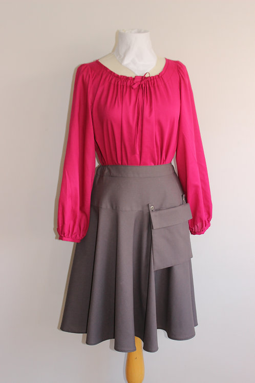 The Sprout Skirt