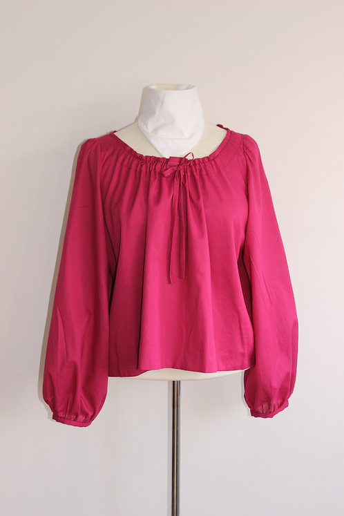 The Cinders Blouse