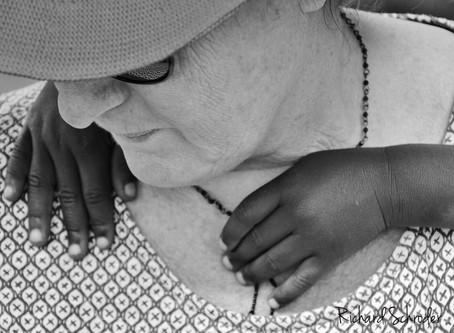 Sewing for Uganda