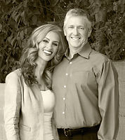 Dr. John K. Sullivan, DDS, master restorative, implant, sleep apnea and general superdentist at Smiles4Oregon and Oregon's only dentist who is both an Accredited Member AND Past President of the prestigious American Academy of Cosmetic Dentistry and his wife and partner, Nancy Lashley Sullivan, Eugene Oregon native.
