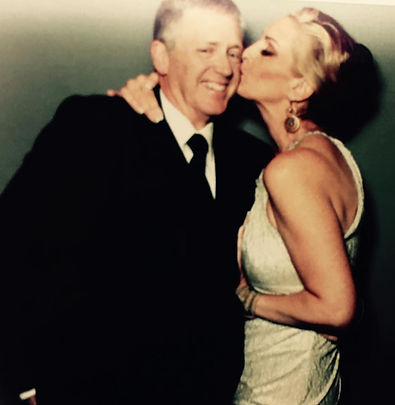 Dr. John Sullivan and Nancy Lashley Sullivan of Smiles4Oregon