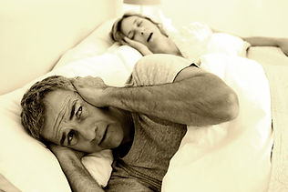 partners suffer from secondhand sleep apnea - the Smiles4Oregon solution will give you both back your lives