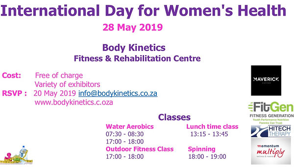 Body Kinetics Womens health day.jpg