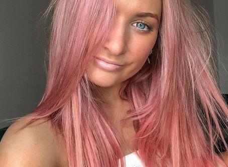 Coloration cheveux maison: sur quels cheveux?