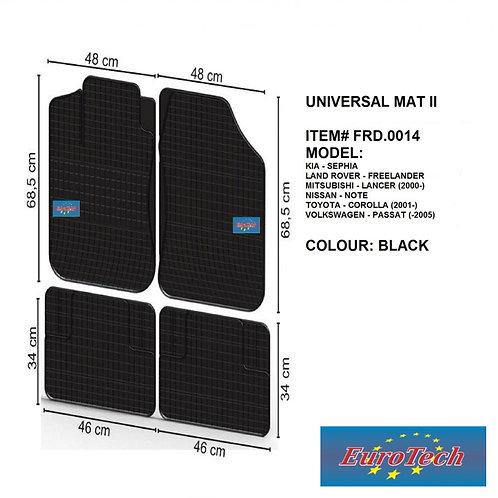 Universal II - FR.0014