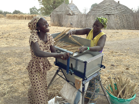 Solving World Hunger: The Complexity of Simple Solutions