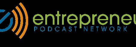 Interview on the Entrepreneurship Podcast Network