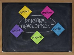 Tu equilibrio y tu desarrollo personal