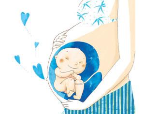 La maternidad y su vivencia