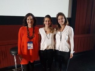 Fundación Impulsar se sumó a la Semana Global del Emprendedor