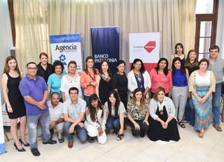 Se anunciaron los ganadores del Programa para Emprendedores de Corrientes