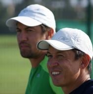 Mark und Boris Joachim