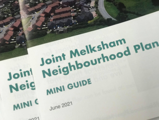 Look out for the mini guide through your door!