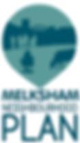 Melksham Neighbourhood Plan Logo