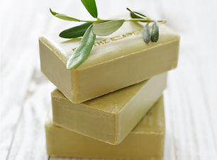 Olive Oil Soap, Aromatherapy, natural products