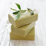 Olio di oliva Sapone