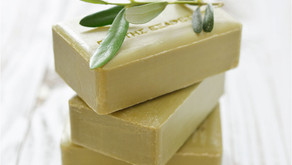 The process of soap making