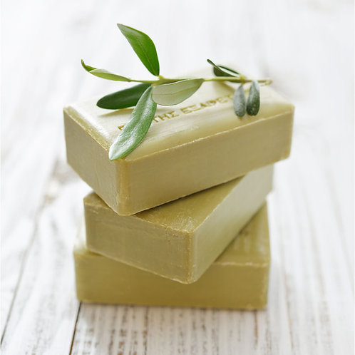 Lemongrass & Herbs Soap Bar