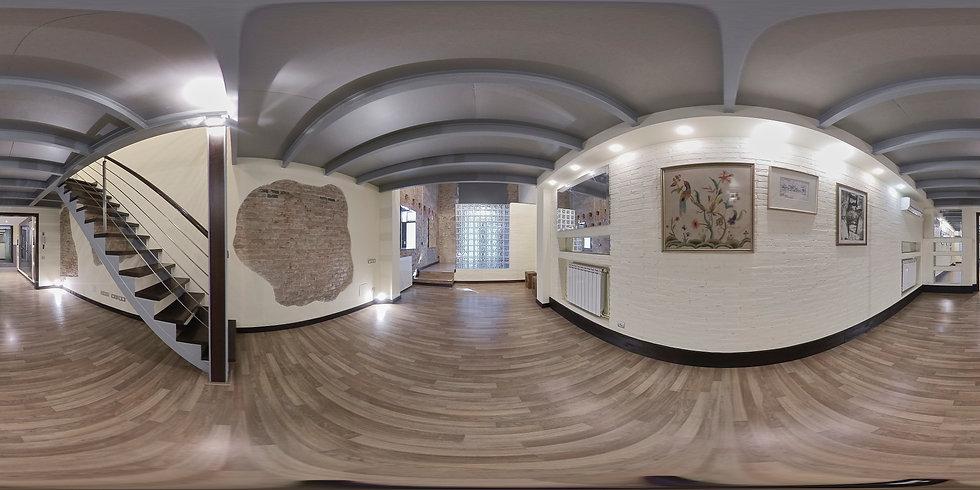 Tour Virtual fotografo inmobiliario en Barcelona
