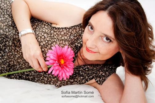 Portfolio Sofía Martín Somé