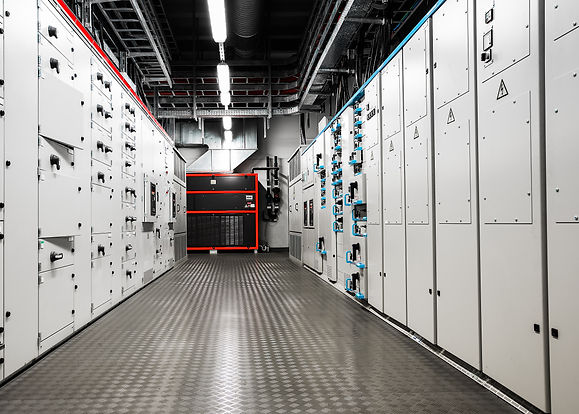 stock-photo--april-in-hanoi-vietnam-branch-abb-electric-circuit-breakers-in-a-electrical-switchboard