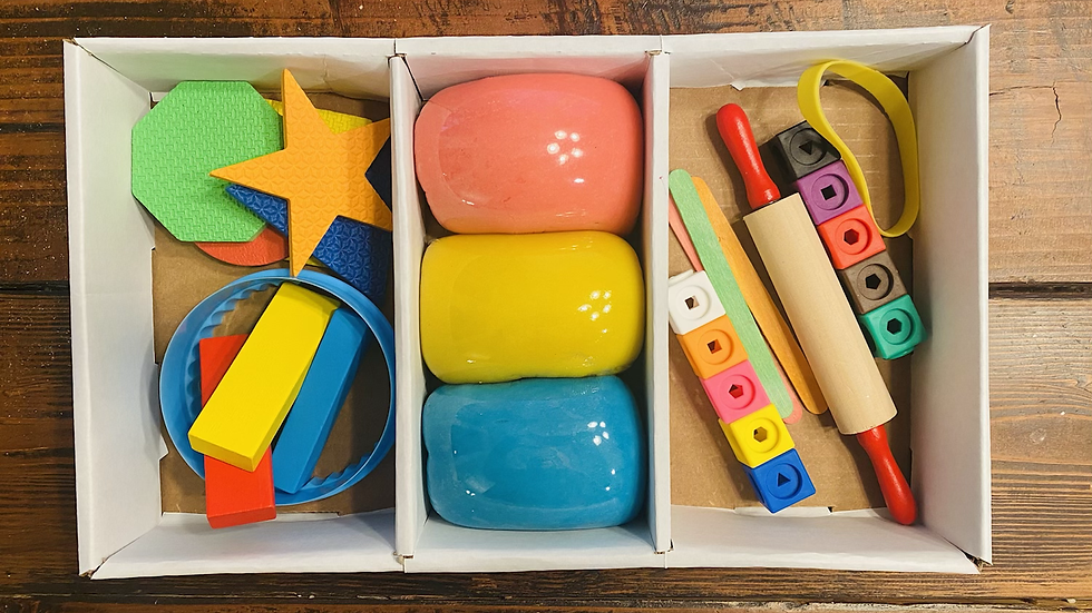 Primary Kit