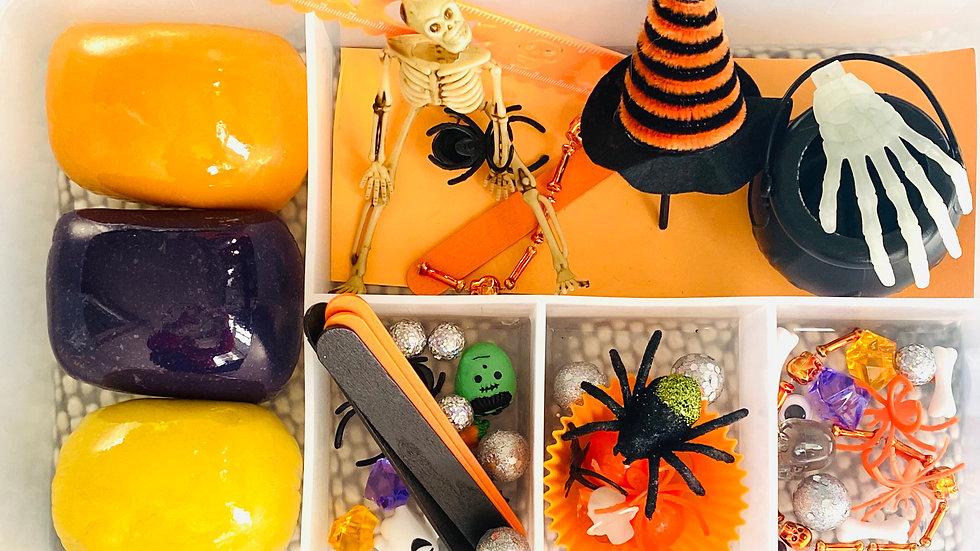 Large Halloween Kit