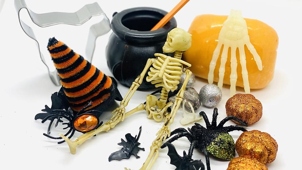 Halloween Mini Kit