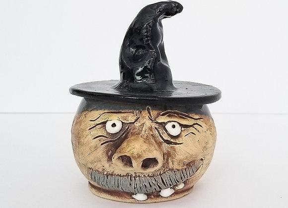 Stanley the Warlock - Jar
